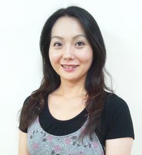 Akikoイメージ