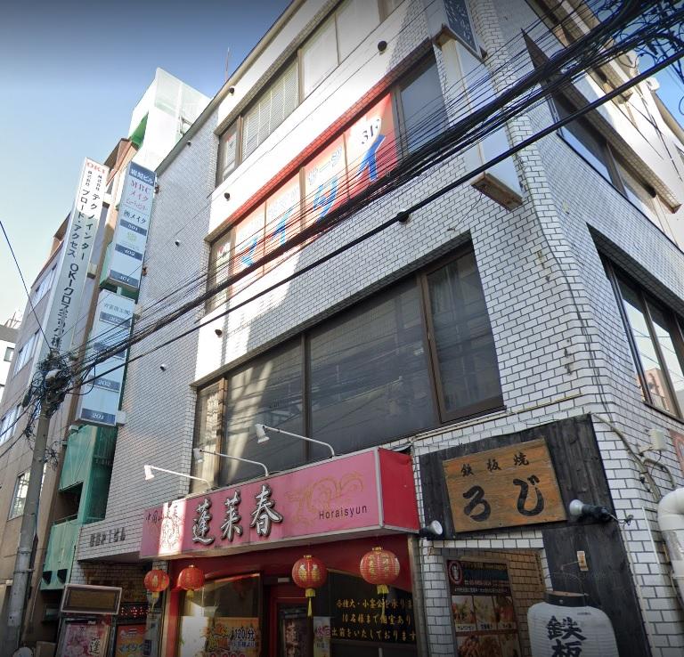 錦糸町移転先2020 画像